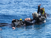 PADI Diving Rescue Diver Course
