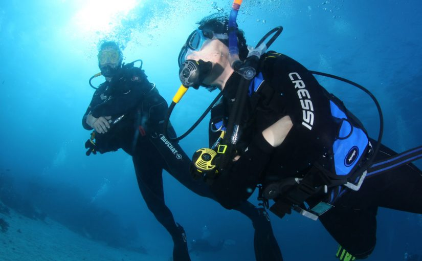 6 Tips for making a good dive even better